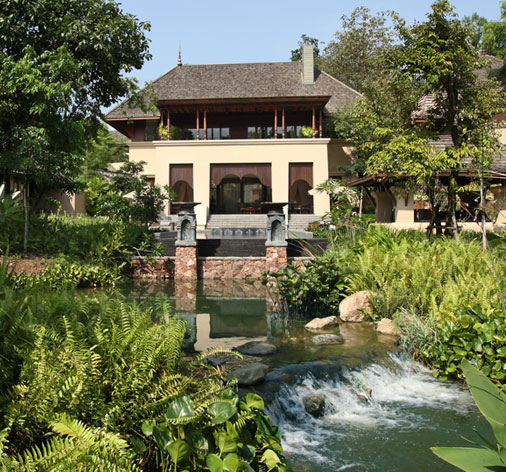 Chiang Mai Houses - Residence imagery